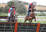 Winding Roe winning at Kelso