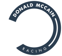 Donald McCain Racing